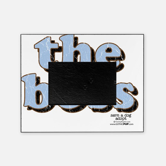 THEBOSS  Picture Frame