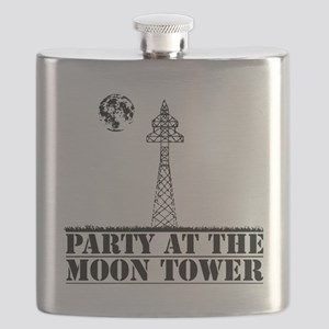 MOONTOWER Flask