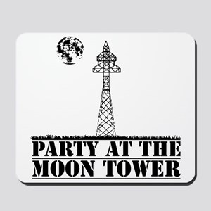 MOONTOWER Mousepad