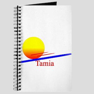 Tamia Journal