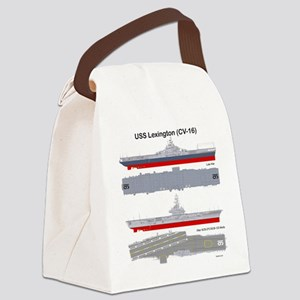 Essex-Lex-T-Shirt_Back Canvas Lunch Bag