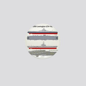 Essex-Lex-T-Shirt_Back Mini Button