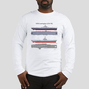 Essex-Lex-T-Shirt_Back Long Sleeve T-Shirt