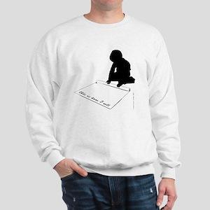 How-I-Roll-2011 Sweatshirt