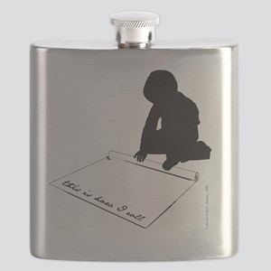 How-I-Roll-2011 Flask