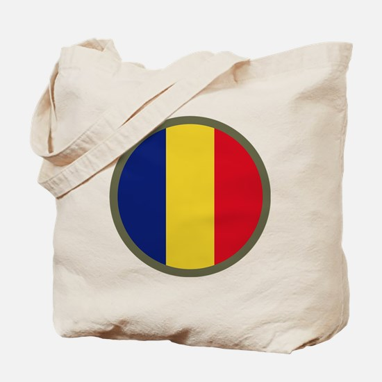Army Training and Doctrine Command - TRAD Tote Bag