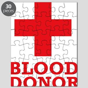 blooddonorA Puzzle