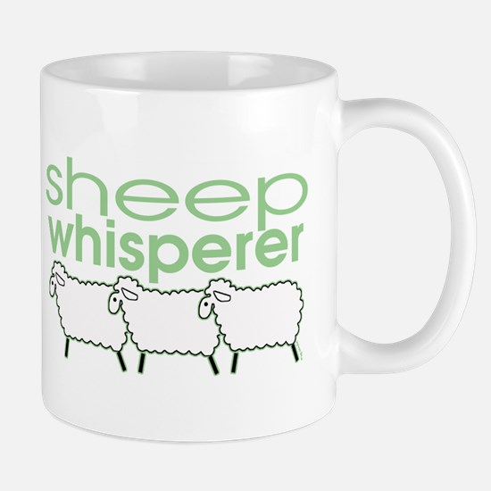 Sheep Whisperer Mug