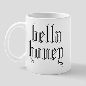 BELLA HONEY Mug
