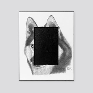 Husky Picture Frame
