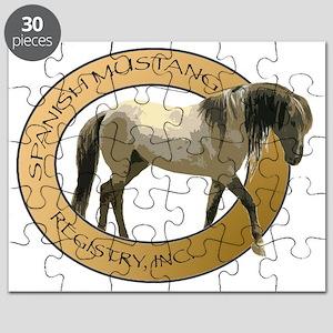 SMRLogoINC-lrg Puzzle