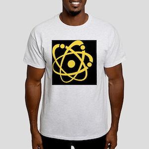 atom-3-BUT Light T-Shirt