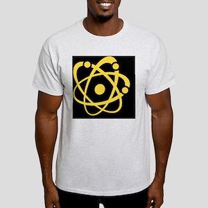 atom-3-CRD Light T-Shirt