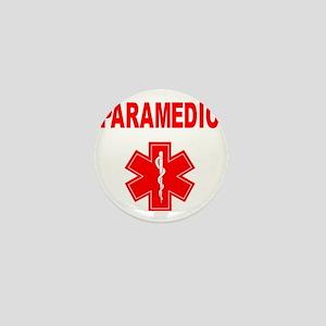 Paramedic Mini Button