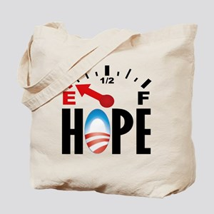 cp_hope_shirt_lt Tote Bag
