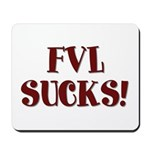 FVL Sucks! Mousepad