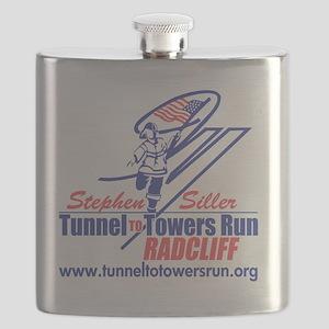 Radcliff Flask