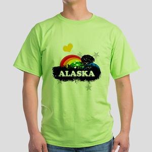 Sweet Fruity Alaska T-Shirt