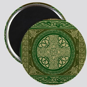 Celtic Blanket Magnet