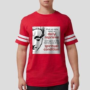 Spiritual Condition T-Shirt