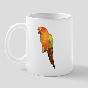 Sun Conure Mug