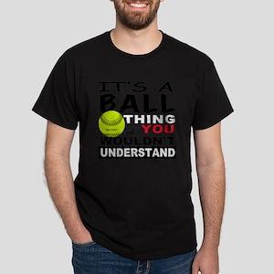 ball Dark T-Shirt