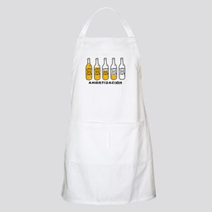 Tequila Amortización -  BBQ Apron