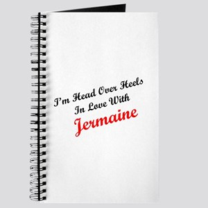 In Love with Jermaine Journal