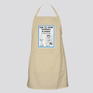 frontcover Apron