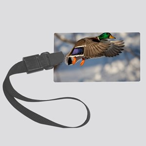 D1271-005cal Large Luggage Tag