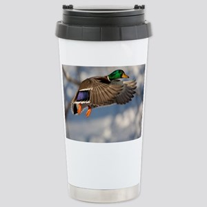 D1271-005cal Stainless Steel Travel Mug