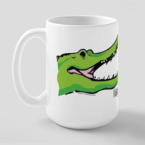 Litigator Large Mug