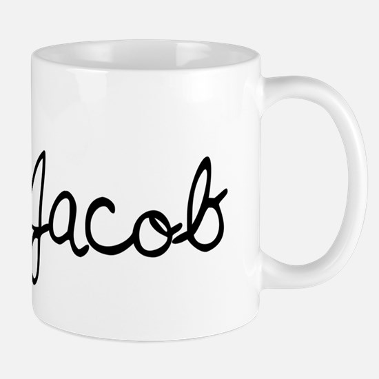 Jacob Team Mug