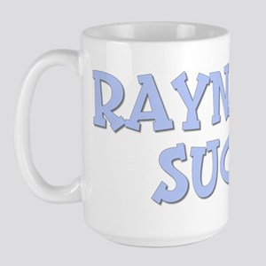 Raynaud's Sucks! Large Mug