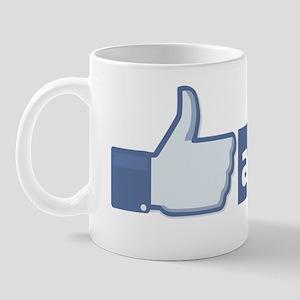 likeaboss Mug