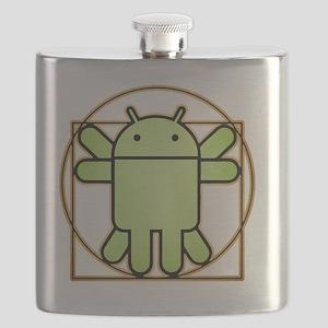 andriodman Flask