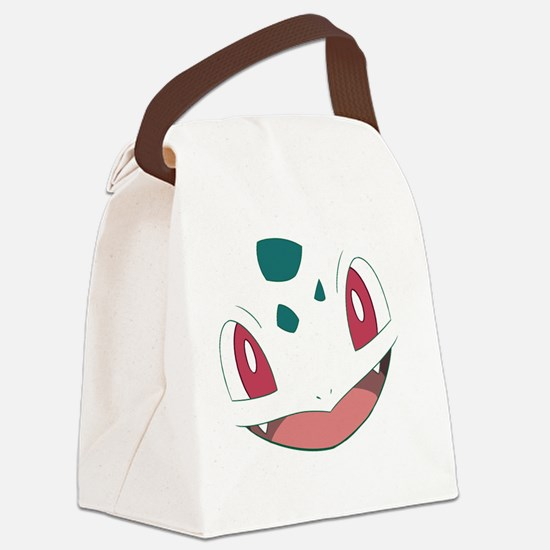 New Canvas Canvas Lunch Bag