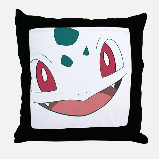 New Canvas Throw Pillow
