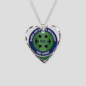 emblem5e Necklace Heart Charm