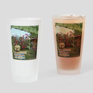 Jerk_Chicken_Stand_Negril_Jamaica_L Drinking Glass