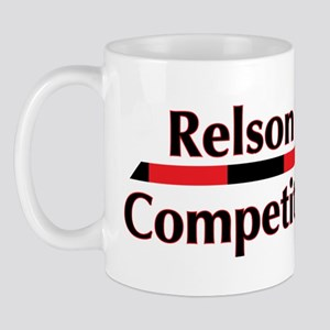 relson comp team Mug