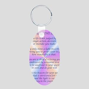 7_5X5_2_LIL Aluminum Oval Keychain