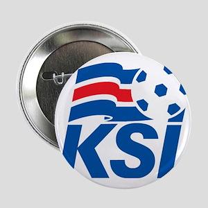 """Iceland_FA 2.25"""" Button"""