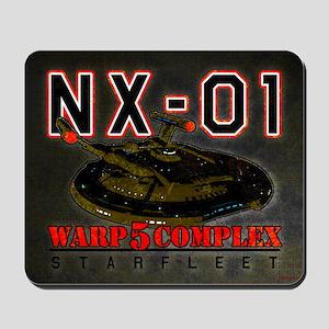NX01 LFPWW Mousepad