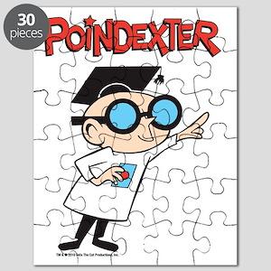 poindexter Puzzle