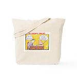 User Error Tote Bag