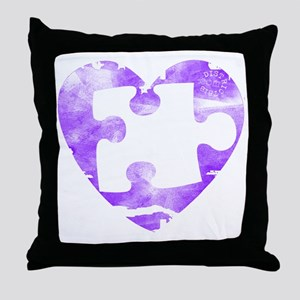 missing_puzzle_piece_from_heart_2 Throw Pillow