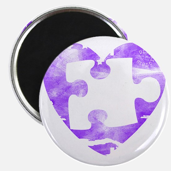 missing_puzzle_piece_from_heart_2 Magnet