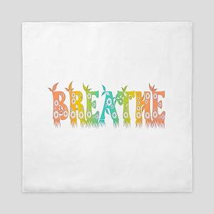 Breathe Easy Queen Duvet