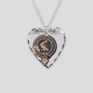 6x6_pocket Necklace Heart Charm